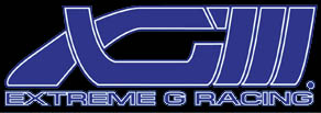 Logo of Extreme-G 3 (PS2)