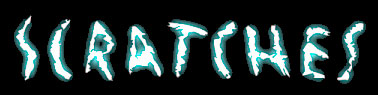Logo of Scratches (PC)