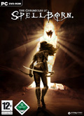 UK Boxshot of Chronicles of Spellborn (PC)