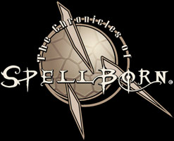 Logo of Chronicles of Spellborn (PC)