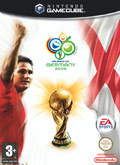 UK Boxshot of 2006 FIFA World Cup Germany (GAMECUBE)
