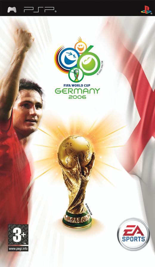 《2006 FIFA 德国世界杯》(2006 FIFA WORLD CUP)===...