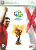 UK Boxshot of 2006 FIFA World Cup Germany (XBOX360)