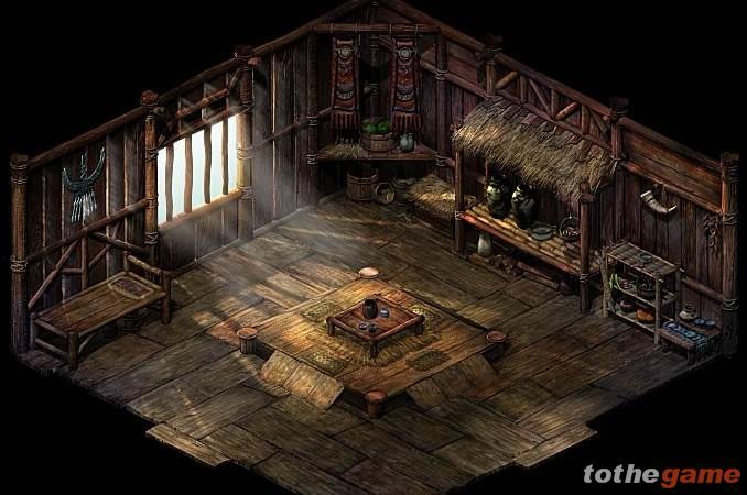 screen5 large Seal Of Evil HOODLUM [PC]