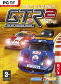 UK Boxshot of GTR 2 (PC)