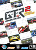US Boxshot of GTR 2 (PC)