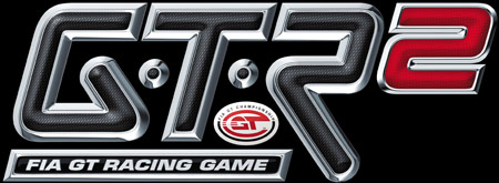 Logo of GTR 2 (PC)