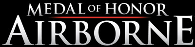 Logo of Medal of Honor: Airborne (XBOX360)