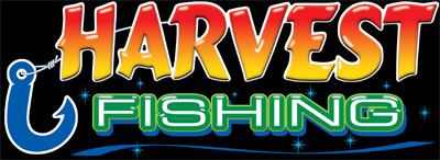 Logo of Harvest Fishing (PS2)