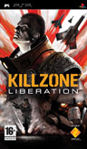 UK Boxshot of Killzone: Liberation (PSP)