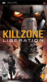 US Boxshot of Killzone: Liberation (PSP)