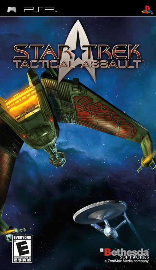 Demonoid com   Star Trek Tactical Assault EnglishBADR1X preview 0