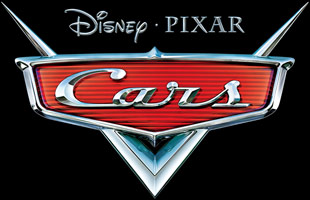 Logo of Cars (GAMECUBE)