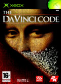 UK Boxshot of Da Vinci Code (XBOX)