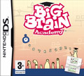 UK Boxshot of Big Brain Academy (DS)