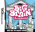 US Boxshot of Big Brain Academy (DS)