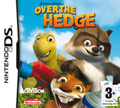 UK Boxshot of Over the Hedge (DS)