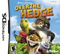 US Boxshot of Over the Hedge (DS)
