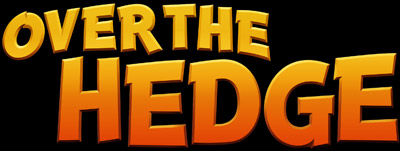 Logo of Over the Hedge (DS)