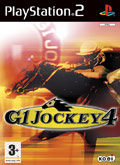 UK Boxshot of G1 Jockey 4 (PS2)