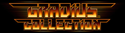 Logo of Gradius Collection (PSP)
