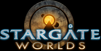 Logo of Stargate Worlds (PC)