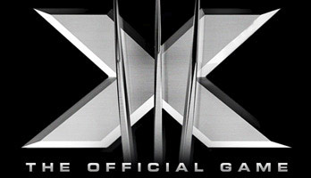 Logo of X-Men: The Official Game (PC)