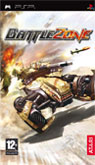 UK Boxshot of Battlezone (PSP)