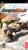 US Boxshot of Battlezone (PSP)