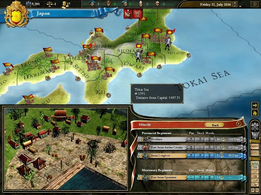 screen1 large Europa Universalis III Chronicles FANiSO