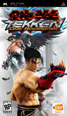US Boxshot of Tekken: Dark Resurrection (PSP)