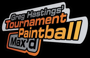 Logo of Greg Hastings' Tournament Paintball Max'd (DS)