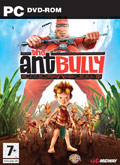 UK Boxshot of The Ant Bully (PC)