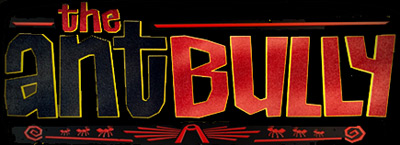 Logo of The Ant Bully (PC)