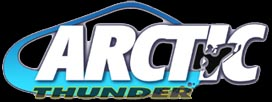 Logo of Arctic Thunder (XBOX)