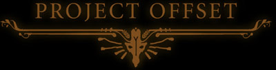 Logo of Project Offset (XBOX360)