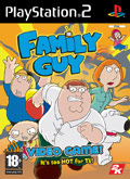 Family Guy (c) 2K Games [NTSC/USA]