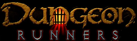 Logo of Dungeon Runners (PC)
