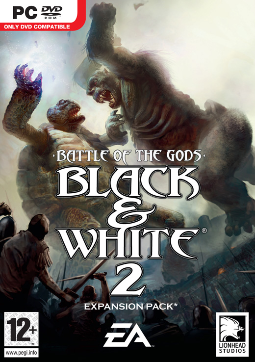 Black & White 2: Battle of the Gods PC Game Free Download