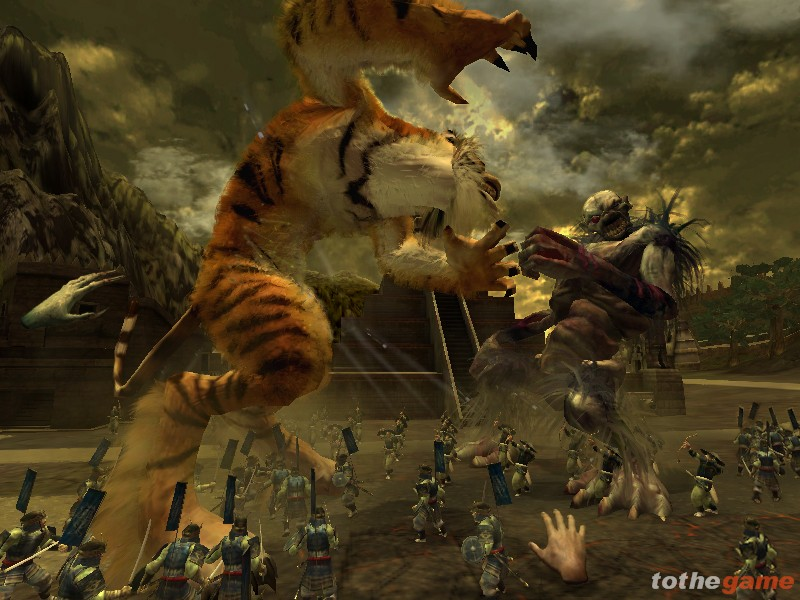 screen4 large Black & White 2: Battle of the Gods PC Game Free Download