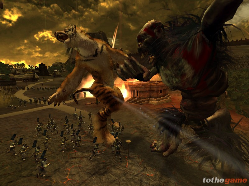 screen5 large Black & White 2: Battle of the Gods PC Game Free Download