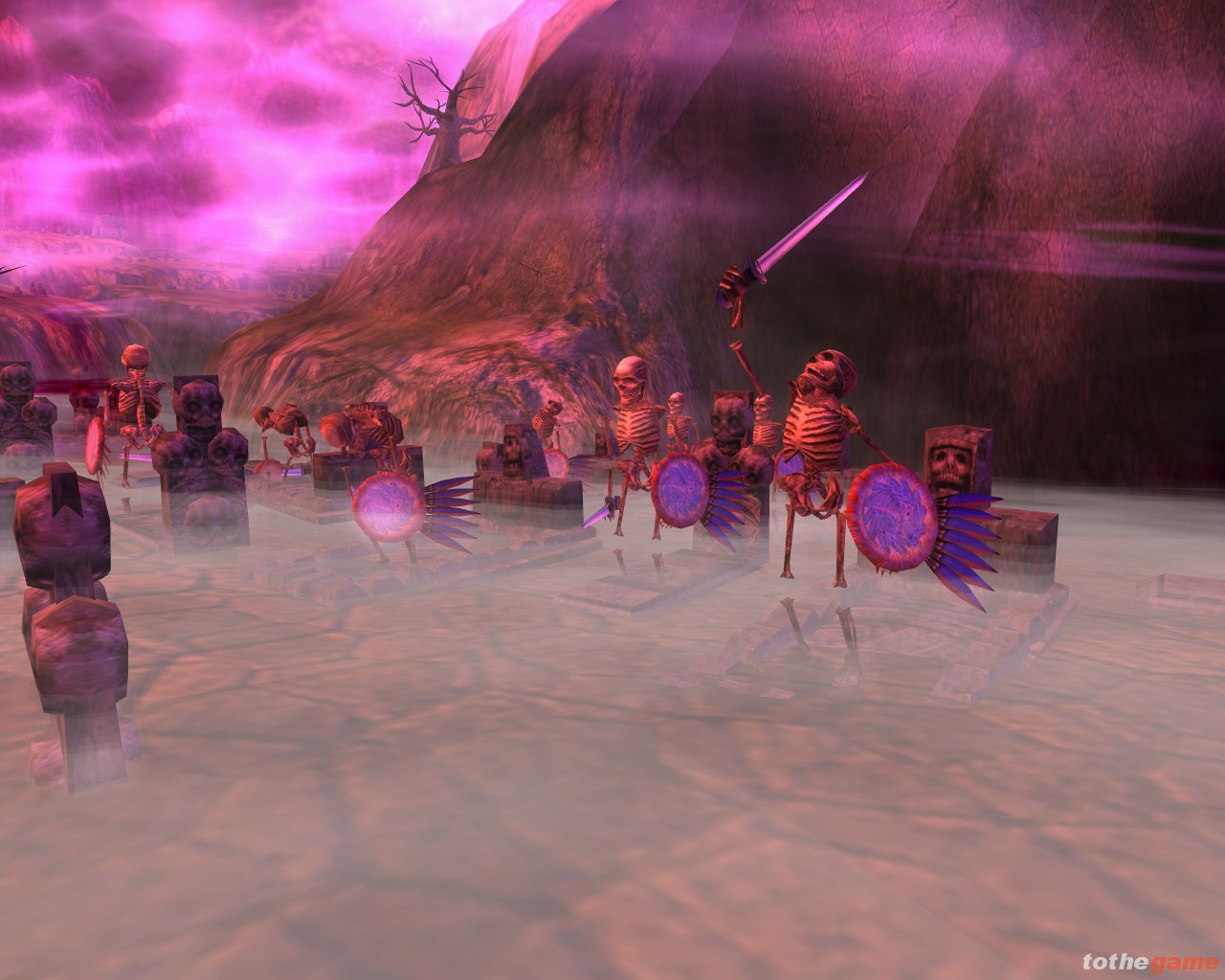 screen1 large Black & White 2: Battle of the Gods PC Game Free Download