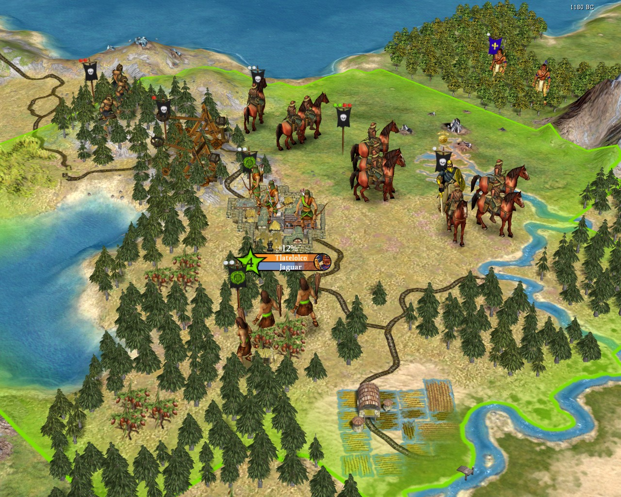 screen1 large  Civilization IV + Add ons Warlords and Beyond the Sword PC