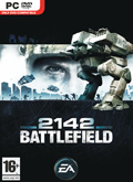 UK Boxshot of Battlefield 2142 (PC)