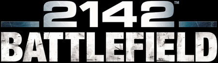 Logo of Battlefield 2142 (PC)