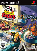 Cartoon Network Racing (c) Eutechnyx -USA/NTSC-