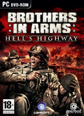 UK Boxshot of Brothers in Arms: Hell's Highway (PC)