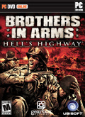 US Boxshot of Brothers in Arms: Hell's Highway (PC)
