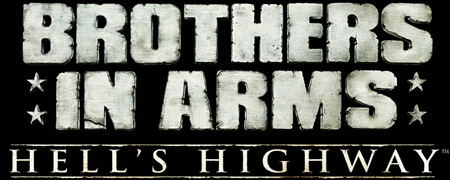Logo of Brothers in Arms: Hell's Highway (PC)