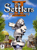 UK Boxshot of The Settlers II: 10th Anniversary (PC)